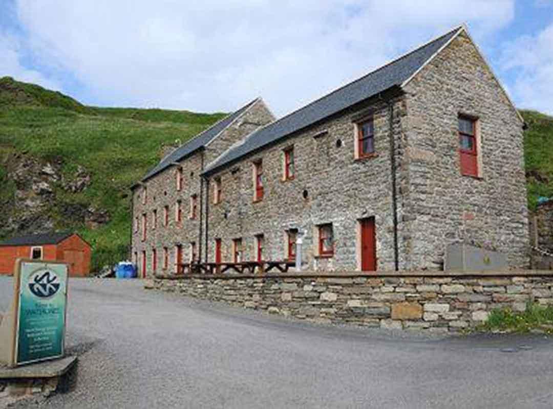 Waterlines Heritage Centre
